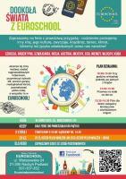 Dookoła świata z Euroschool! image