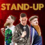 Stand-up Show: Kwiatkowski/Sipika/Jakszewicz image