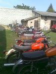 Skup wsk części motocyklowych
