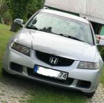 Honda Accord 2.2 iCTDi 2004r.