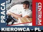 KIEROWCA PLANDEKA/BLASZAK 200-250/DZIEN