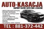 Skup aut złomowanie pojazdów