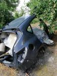 Opel Astra J �wiartka ty� Radzy� Podl.