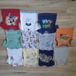 Koszulki+ 2 zestawy