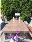 • Sprzątanie grobów • TANIO • Opieka nad grobami •