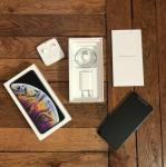 iPhone Xs Max, S10Plus ,Factory unlocked phones free pods