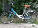 """rower m�odzieżowy 24"""" tanio!"""