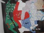 Ubranka dla ch�opca r.62 do 68