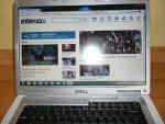 Ładny i cichy laptop DELL Inspiron 1501
