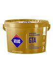 ATLAS GTA g�adź polimerowa 18 kg + GRATIS UNI-GRUNT 1L
