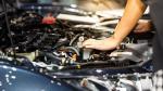 mechanika samochodowego