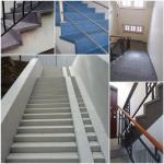 Ok�adziny schodowe, schody, stopnie, trepy, Producent