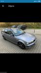 BMW E46 320d 2003r.
