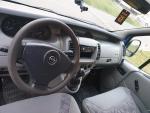 Opel Vivaro 2003r.