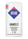 Klej Atlas GRAWIS S do styropianu 25kg