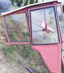 Sprzedam kabin� c330.p�ugi grudzi�cke 2