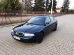 Audi A4 1.6 LPG