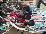 Sprzedaż rowerów