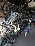 Serwis rowerowy/naprawa rowerów/rower