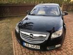 Opel Insignia A 2.0 220KM + LPG