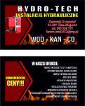 Us�ugi Hydrauliczne HYDRO-TECH