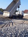 Kruszywo betonowe 0-65 mm.