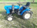 Traktorek Iseki TX1300