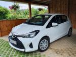 Toyota Yaris Toyota Yaris 2015 Benzyna/Gaz