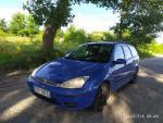 Sprzedam Ford Focus 1.8 TDCi 2002r.