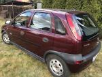 Opel Corsa Elegance 1.2