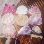 Ubranka dziewczynki