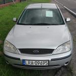 Ford Mondeo 2.0 TDDI
