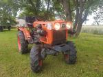 Sprzedam Traktorek Kubota