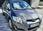 Toyota Auris 1,6 Benzyna