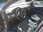 Opel Astra H III kombi 2010r