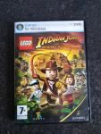 Gra Lego PC Indiana Jones