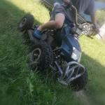 Quad mini 50cc