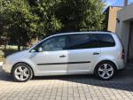 Sprzedam VW Touran 1.9