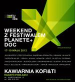 Weekend z Festiwalem PLANETE+DOC